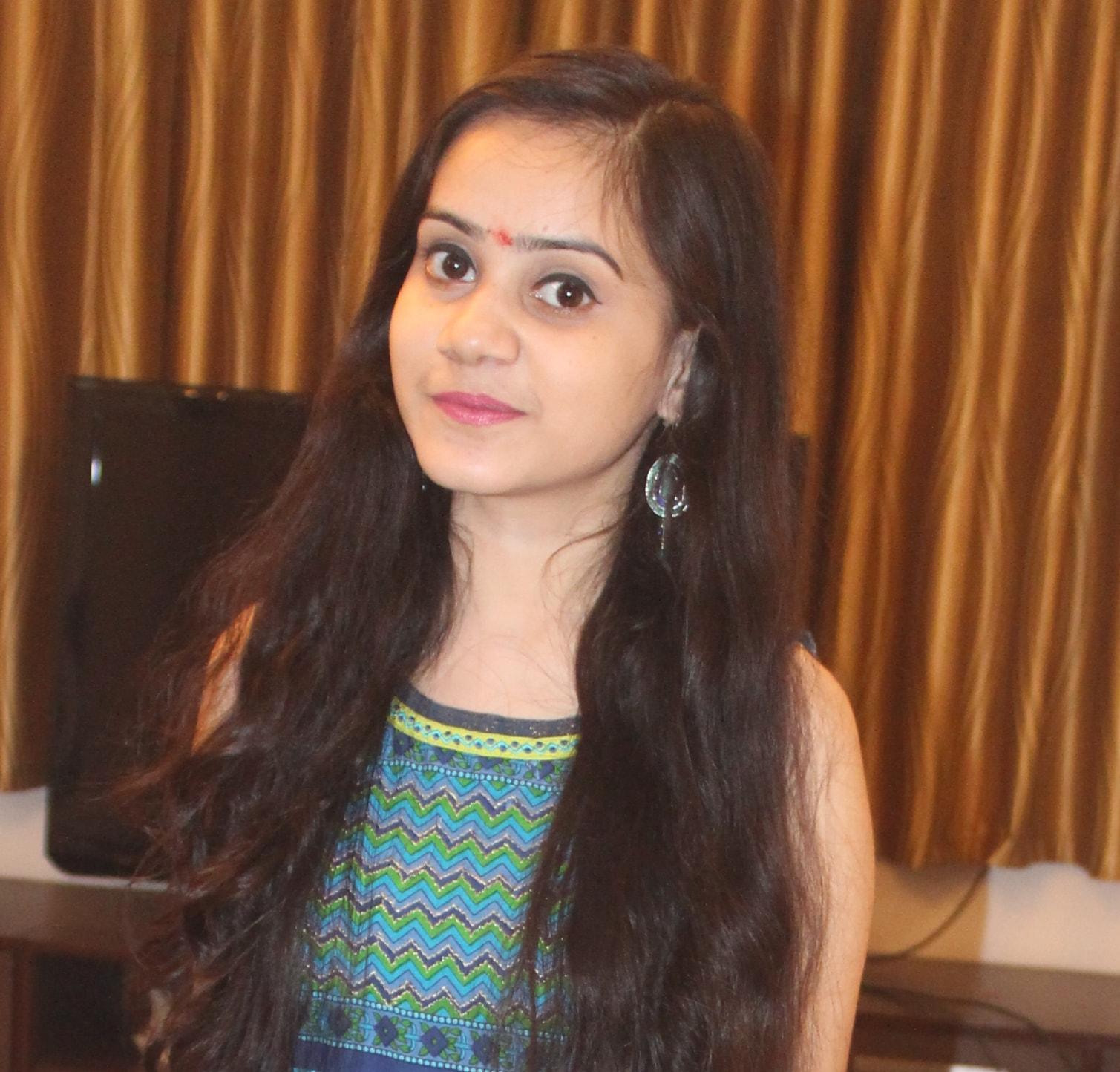 Deepali Meena